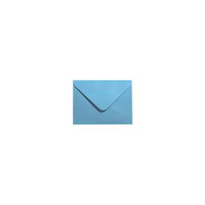 Envelop S - Metallic Babyblauw