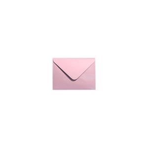 Envelop S - Metallic Babyroze