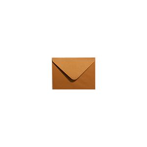Envelop S - Metallic Brons