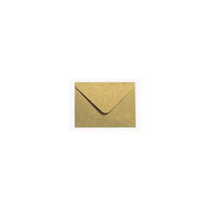 Envelop S - Metallic Goud