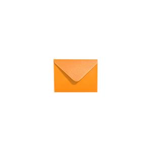 Envelop S - Metallic Oranje