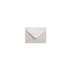 Envelop S - Metallic Platinum
