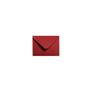 Envelop S - Metallic Rood
