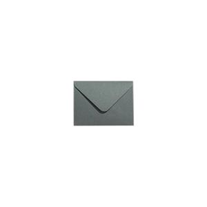 Envelop S - Metallic Staal