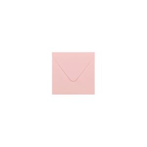 Envelop Vierkant S - Babyroze