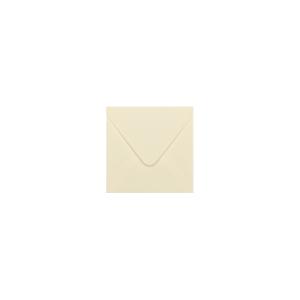 Envelop Vierkant S - Crème