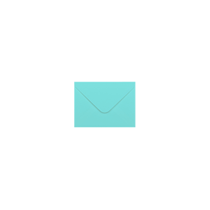 Envelop S - Hemelsblauw