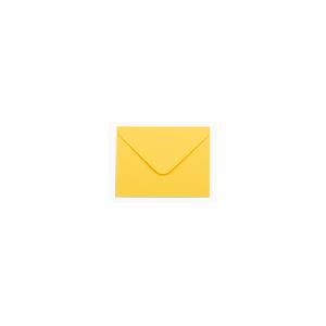 Envelop S - Kanariegeel