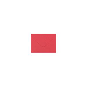 Envelop S - Koraalrood