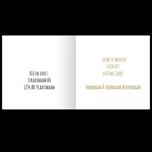 tekst nieuwjaars verhuiskaart binnenkant